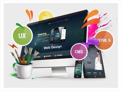 SEO optimeret webdesign